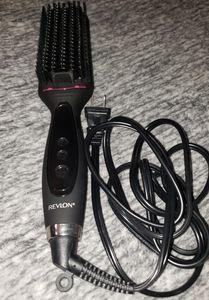 Revlon Straightener brush